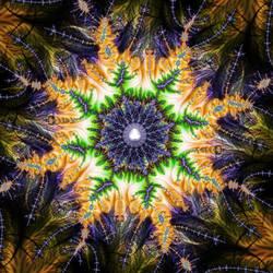 Spirit Essence by DarK--MatteR
