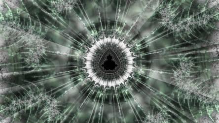 Crystal Clear Clinochlore
