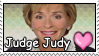 Pro Judge Judy by Bitchtits-McGee