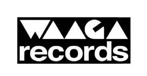 waaga records logo