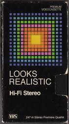 LRVHS001 by Joebot-Recreation