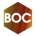 boc pages fb logo 3 by Joebot-Recreation