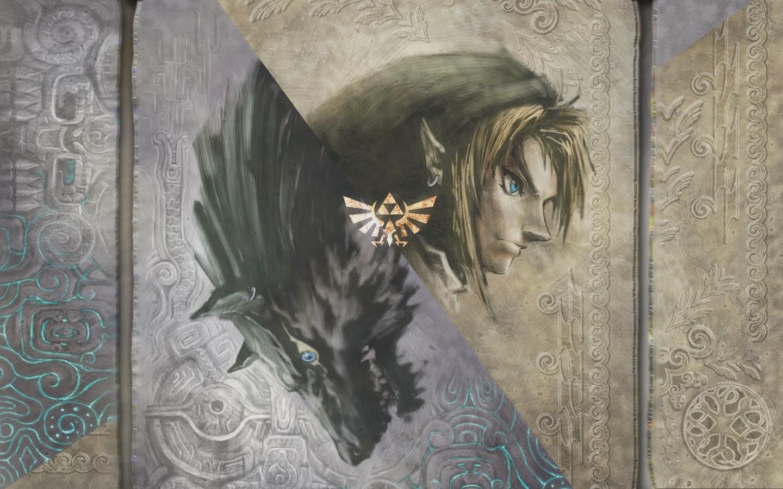 Twilight Princess Wallpaper by Joebot-Recreation on DeviantArt