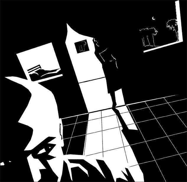 Noir by Joebot-Recreation