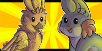 We are fabulous- icons by Flemaly