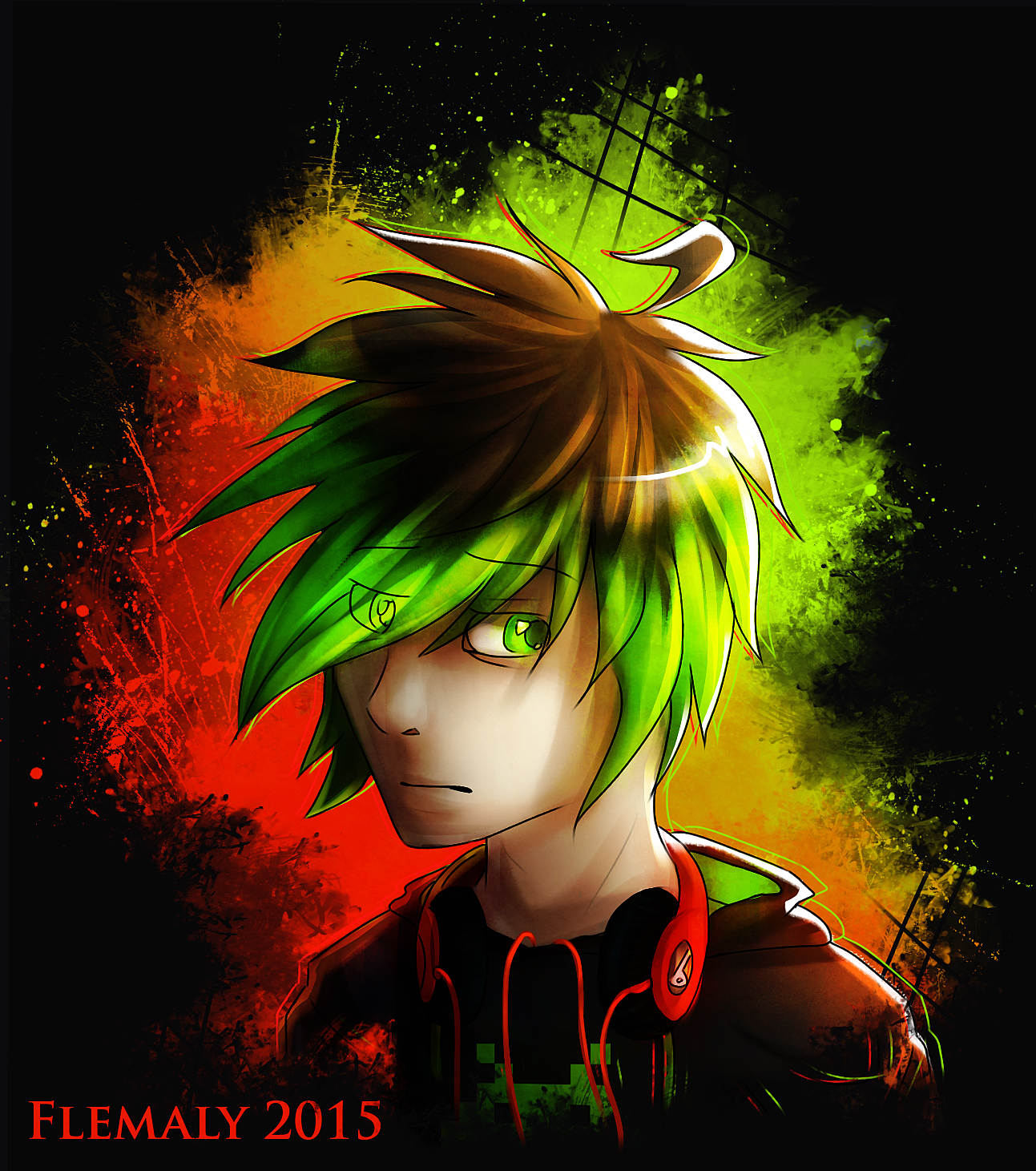 Sad Gamer Has No Xbox By Flemaly On DeviantArt