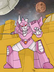 Transformers 30-20, One shall stand