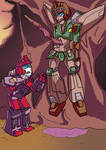 Lug and Anode by Demonology7789