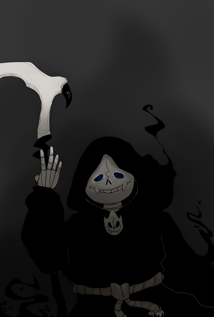 Reaper by Namulu
