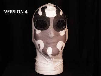 Moving Inkblot Mask Version 4