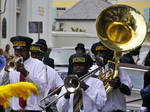 Jazz funeral by NB-Photo