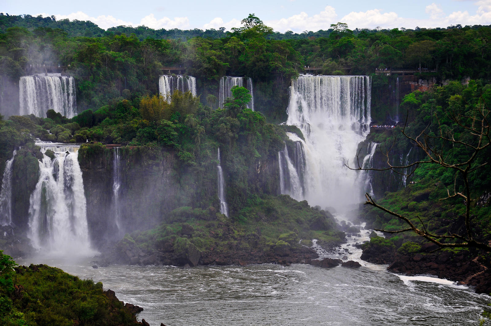 Cataratas by NB-Photo