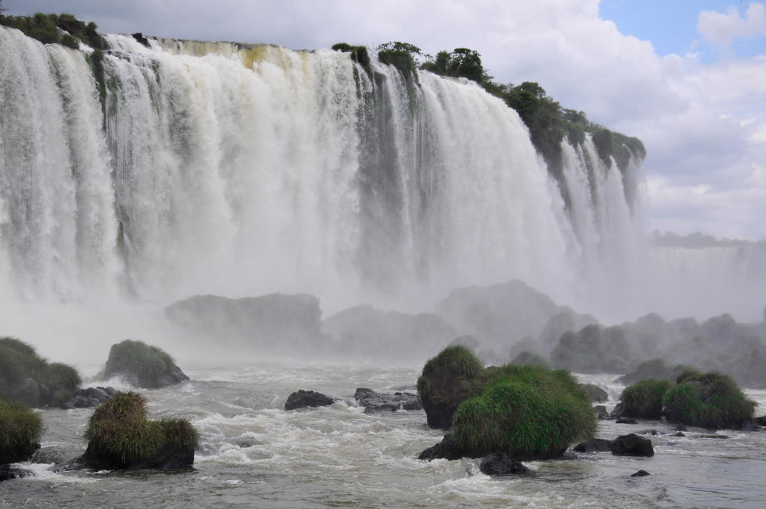 Cataratas 3 by NB-Photo