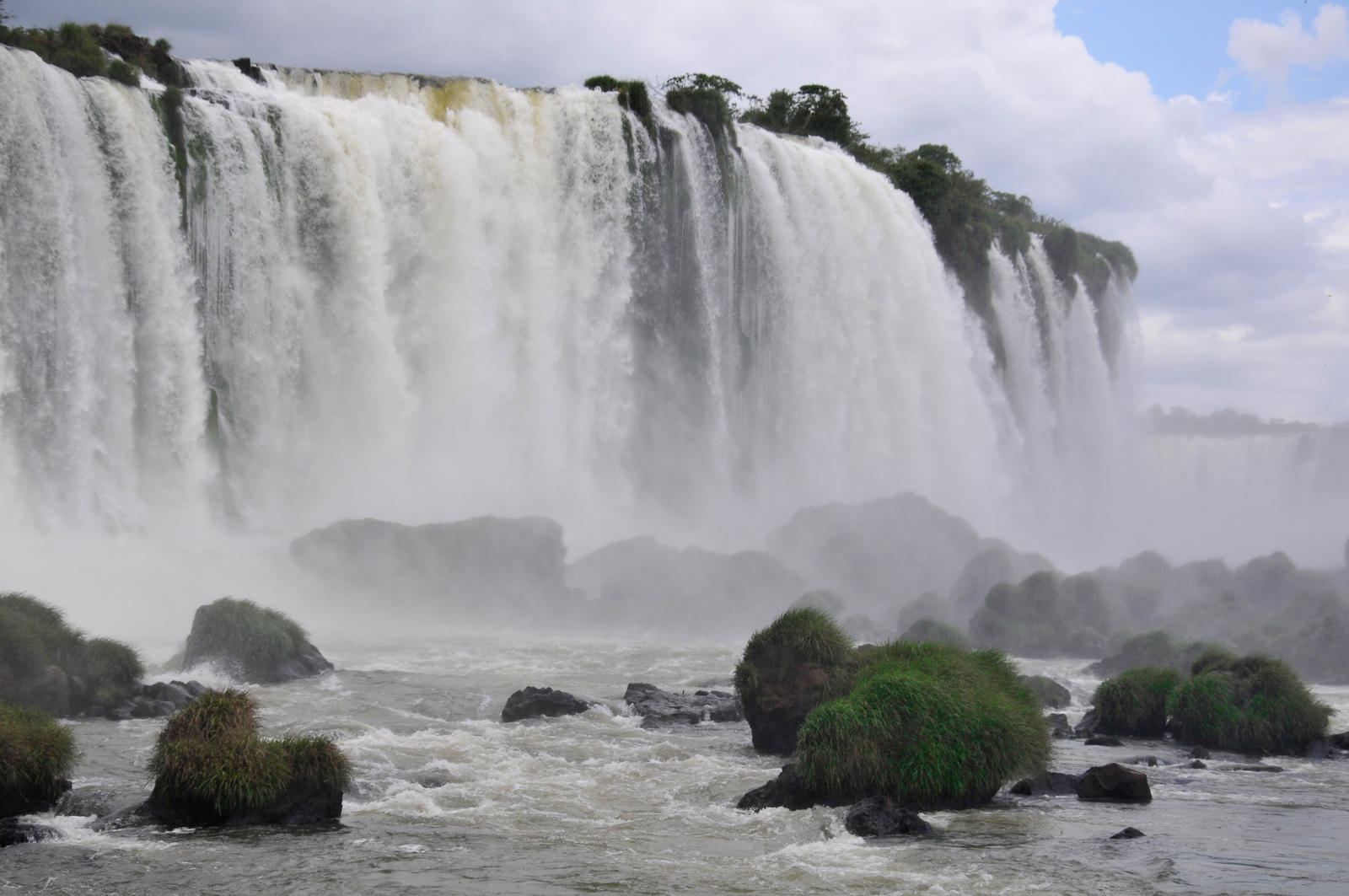 Cataratas 3 by NB-PhotoArt
