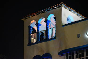 Art Deco 5 by NB-Photo