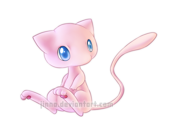 Miu two pokemon colorier les enfants - Pokemon miu two ...