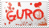 GURO STAMP by frogela