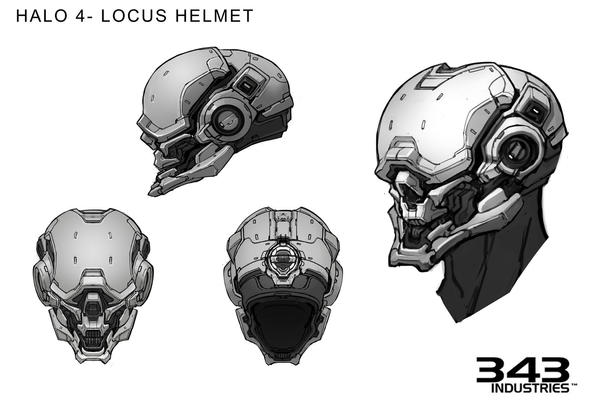Futuristic Halostyle helmet being tested by US Army that