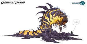 Grimvault Spawner