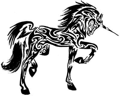 Tribal Tattoo for Men