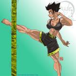 Keo Training -Color-