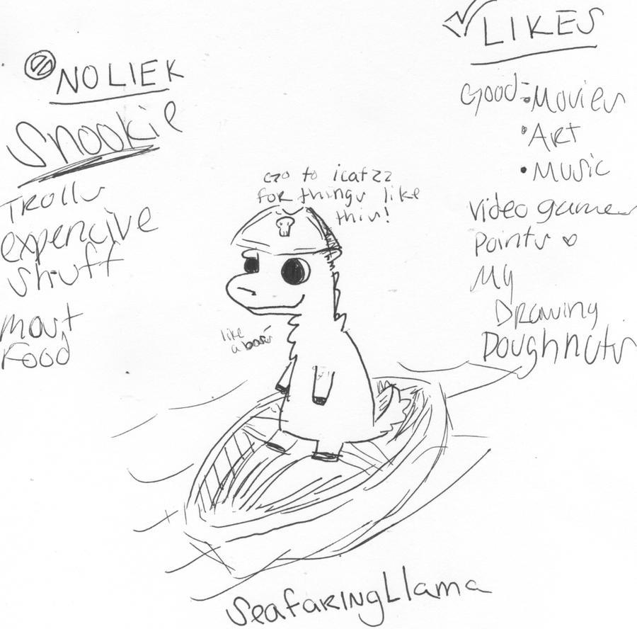 Seafaringllama's Profile Picture