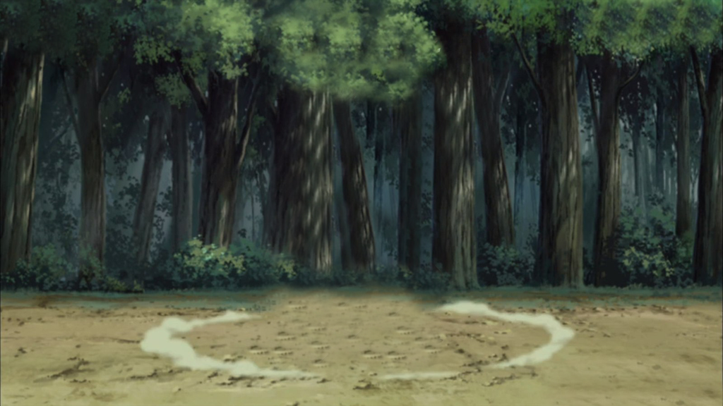 Naruto Backgrounds - Wallpaper Cave