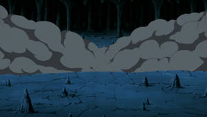 Background Naruto