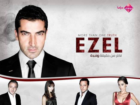 Ezel promo
