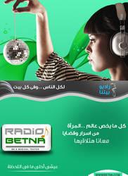Radio Betna 2
