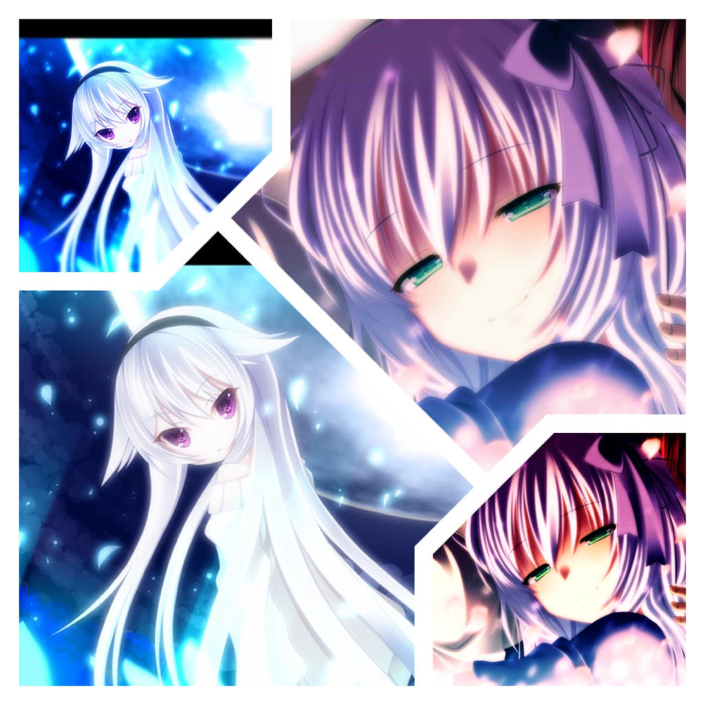 Anime Edits 6 By Rennem2002
