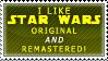 Star Wars Stamp 2