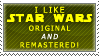 Star Wars Stamp 2 by TheKnightOfTheVoid