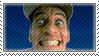 Ernest Stamp by TheKnightOfTheVoid