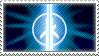 Star Wars Jedi Outcast Stamp by TheKnightOfTheVoid