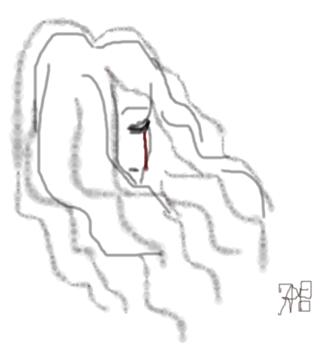 Tears by WhiteLedy