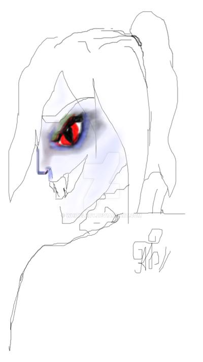 Vampir2 by WhiteLedy