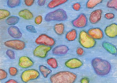 Stones by WhiteLedy