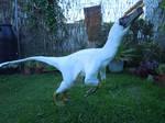 Velociraptor WIP