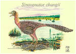 Sinovenator changii