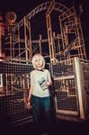 Heather Mason - Lakeside Amusement Park