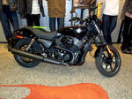 2015 Harley-Davidson Street 750 by Caveman1a