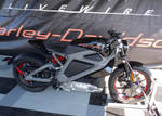 Harley-Davidson Project LiveWire 3 by Caveman1a