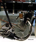 The first 1903 Harley-Davidson Engine right by Caveman1a