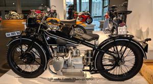 1928 BMW R62    1 of 2 by Caveman1a