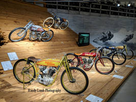 A Nice Collection of Board-Track Racers by Caveman1a
