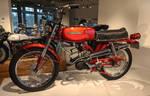 1971 Harley-Davidson 65cc  Sport 1 of 2 by Caveman1a