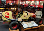 1942 Harley-Davidson XA Powered Midget Racer side by Caveman1a