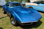 1969 Chevrolet Corvette T-Top