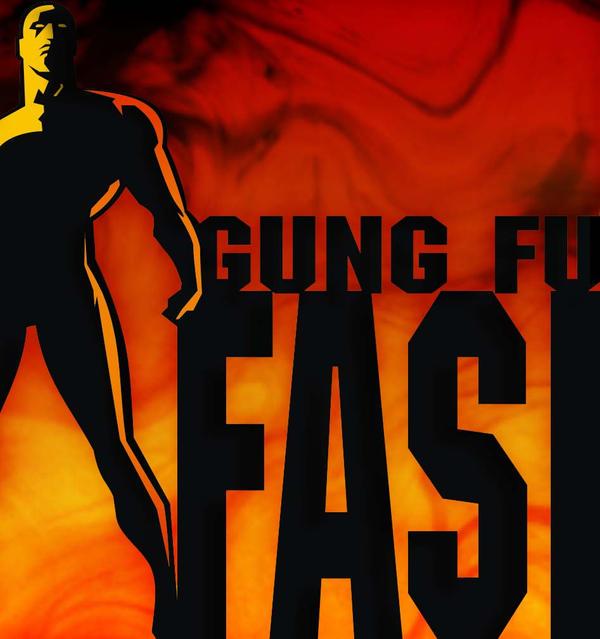 Gung Fu Fasi by samoanjoe1967